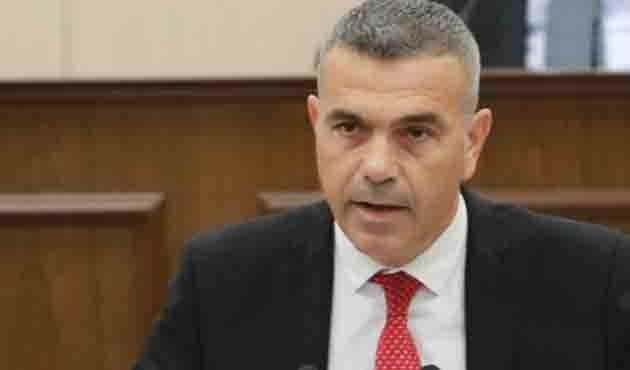KKTC'de yeni Meclis Başkanı Uluçay oldu