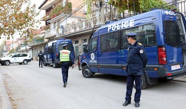 Sırbistan ve Kosova arasındaki gerginlik