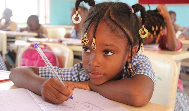 Türkiye-Afrika ilişkilerinde yükselen yıldız: Eğitim | ANALİZ