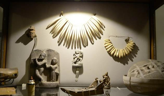 Ankara Üniversitesi Tarihi Müzesi açıldı