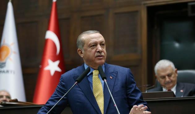 Erdoğan Kıbrıs doğalgazı için uyardı