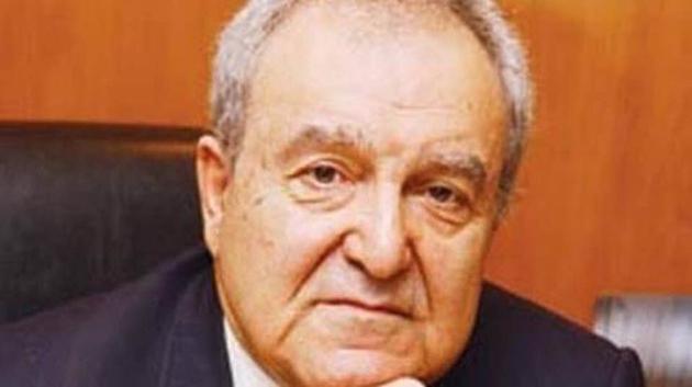 Prof. Dr. Agop Kotoğyan (Kolsuz Agop) öldü