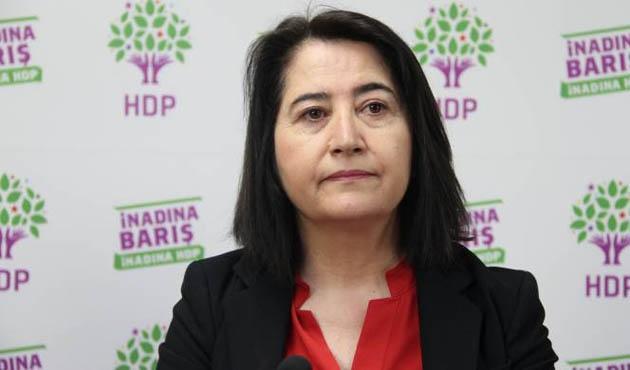 Eski HDP Eş Genel Başkanı Kemalbay gözaltında