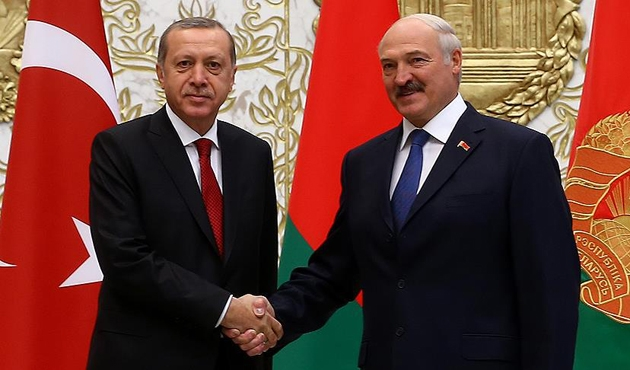 Türkiye-Belarus ilişkilerinde adım adım hedefe doğru