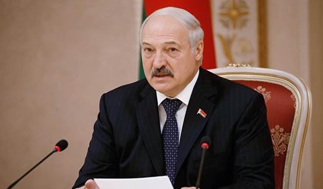 Belarus'tan KGAÖ ordularını modernize çağrısı