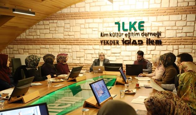 Türkiye'deki göçmenlere 19 bin öğretmenle eğitim veriliyor