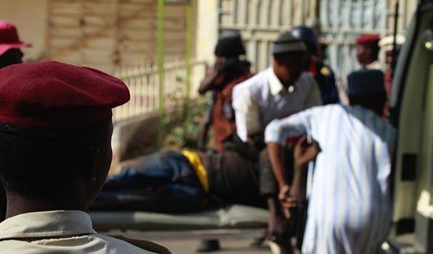 Nijerya'da pazar yerine intihar saldırısı: 21 ölü, 22 yaralı