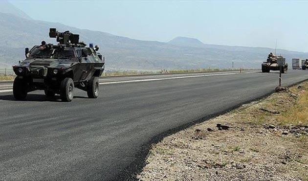 Sınır hattındaki 'özel güvenlik bölgesi' uygulaması uzatıldı