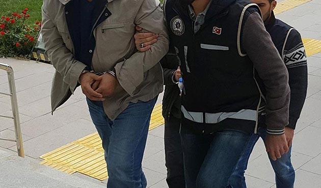 Ankara'da eylem hazırlığındaki 9 şüpheliye gözaltı