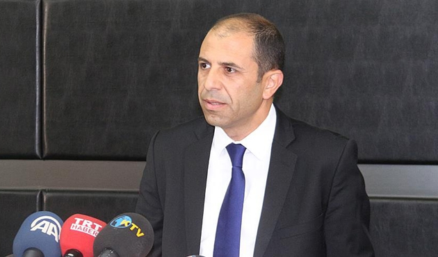 Kıbrıs'ta 'Akdeniz'de doğalgaz arama' gerginliği