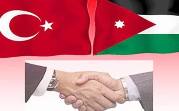 Türkiye ile Ürdün arasında askeri iş birliği anlaşması