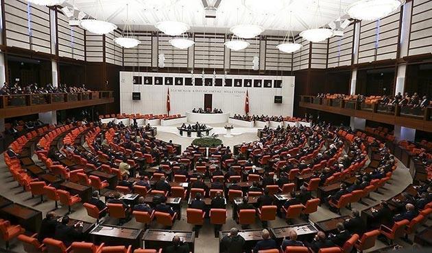 TBMM Hollanda Meclisinin 1915 kararını kınadı