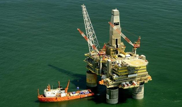 Akdeniz'deki doğalgaz geriliminde sıcak gelişme