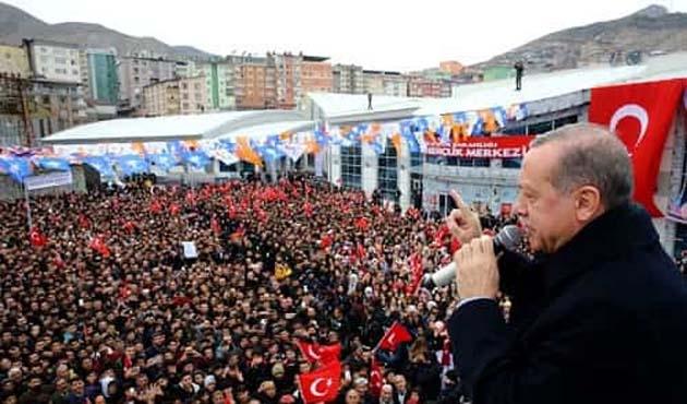 Türkiye ve dünya gündeminde bugün / 25 Şubat 2018