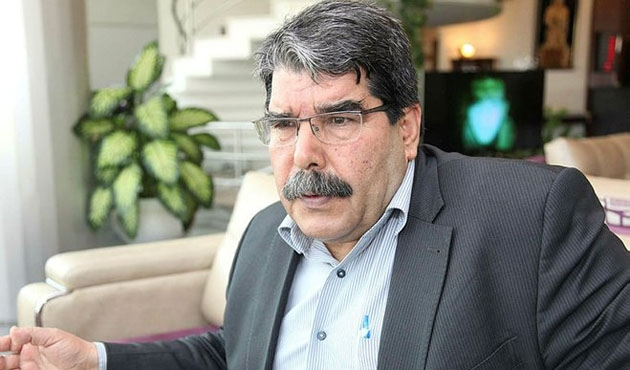 'Salih Müslim Çekya'da yargı önüne çıkarılacak'