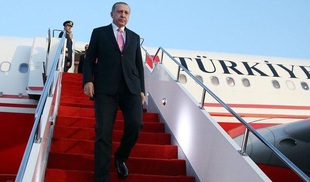 Cumhurbaşkanı Erdoğan'ın Batı Afrika turu ve beklentiler   ANALİZ