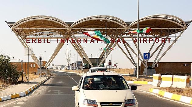 IKBY havalimanlarına uygulanan uçuş yasağı kaldırılıyor