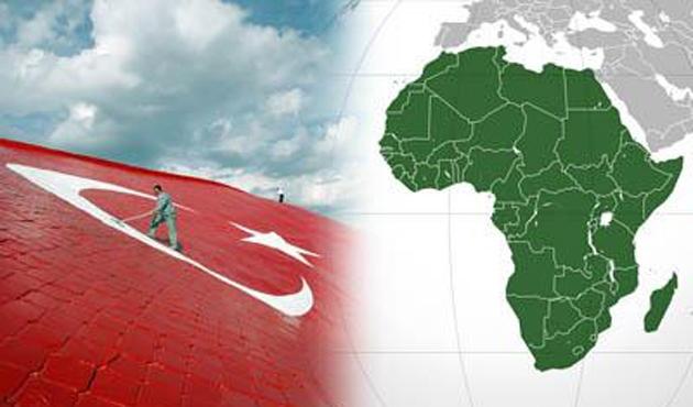 Türkiye'nin Afrika'ya dönüşü | ANALİZ