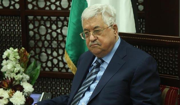 Filistin Devlet Başkanı Abbas ameliyat oldu