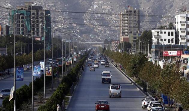 Afganistan'daki 'Kabil Süreci' Konferansı