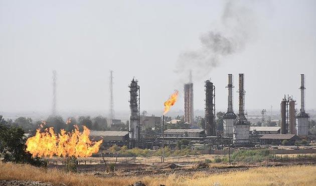 Avro Bölgesi'nde petrol fiyatları endişesi