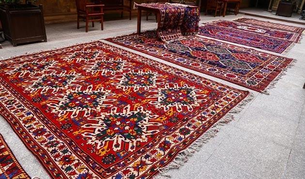 Azerbaycan 'geleneksel dokuma' ile dünyaya açılacak