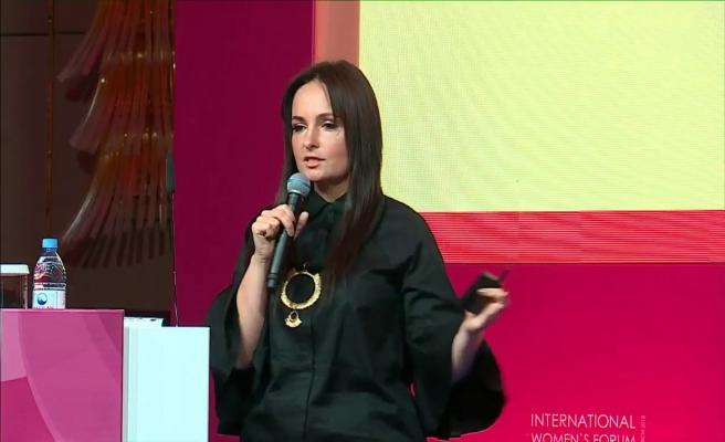 Kazakistan'da Uluslararası Kadınlar Forumu