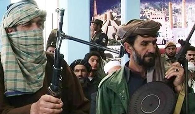 TAPI doğalgaz hattını Taliban koruyacak