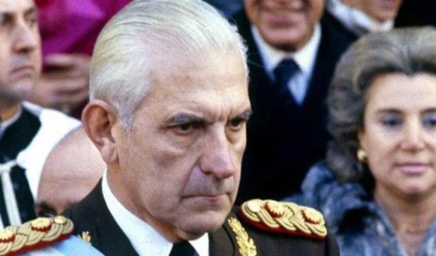Arjantin'de kirli savaş döneminin son diktatörü Bignone öldü