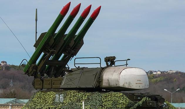 Batı'nın itirazlarına rağmen Rusya menzilini genişletiyor | GRAFİK