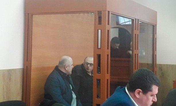 Ukrayna Parlamentosu, tutuklu Türk doktorları konuşuyor