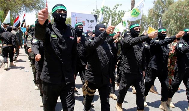 Haşdi Şabi'yi resmileştirme kararnamesi hazırlandı