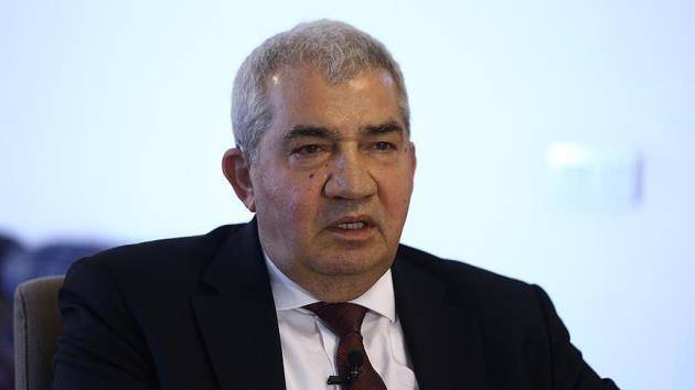 SMDK Başkanı Seyf istifa etti