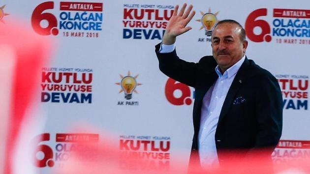 'Artık güçlü Türkiye masada da kaybetmiyor'