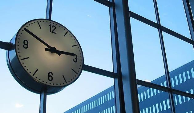 ABD ile Türkiye arasındaki saat farkı 11 Mart'tan itibaren azalıyor