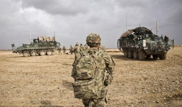 Suudi Arabistan-ABD ortak askeri tatbikatı başladı