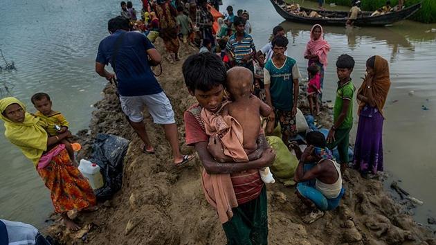 BM raportörü Lee'den Arakan için çağrı