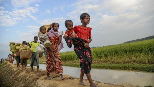 BM'den gelen Arakan raporu ürpertti