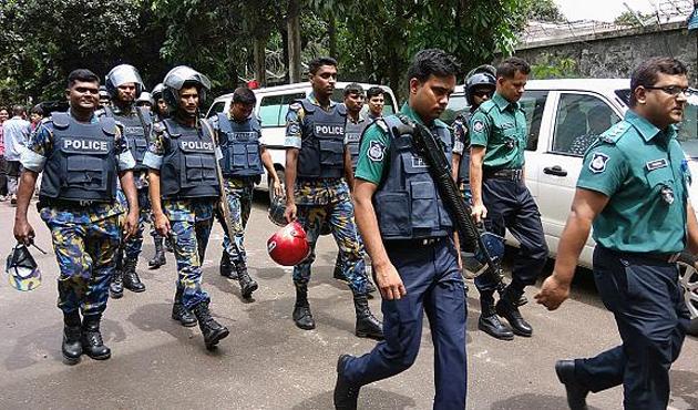 Bangladeş'te Cemaat-i İslami'nin başkan vekili gözaltına alındı