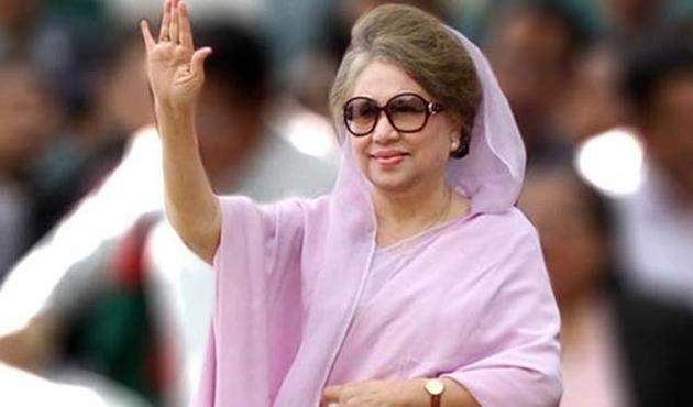 Eski Bangladeş Başbakanına geçici kefaletle tahliye