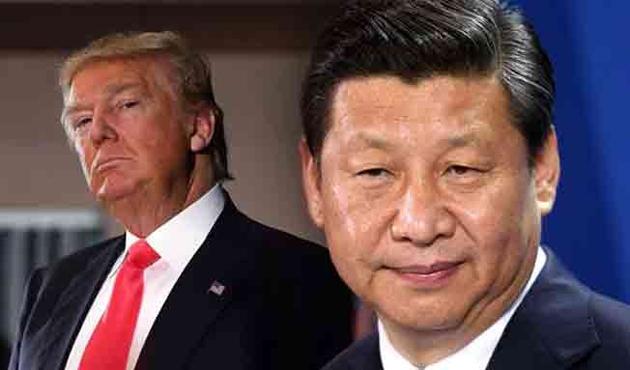 Çin'den Trump-Kim ve Kim-Moon görüşmelerine destek