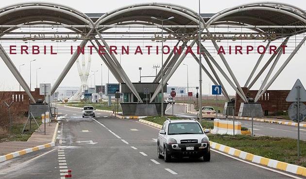 IKBY'ye yönelik uluslararası uçuş yasağı kaldırıldı
