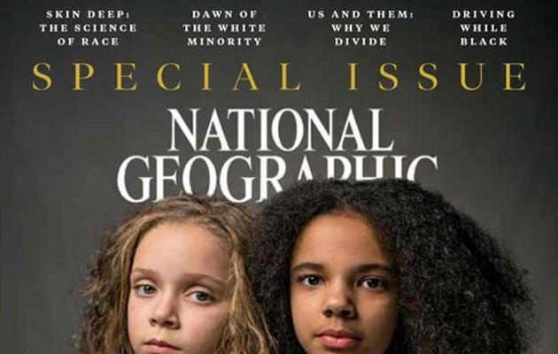 National Geographic'den 'ırkçılık' itirafı