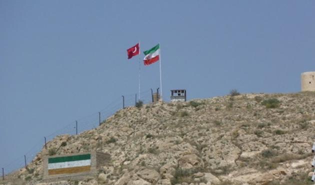 İran'da sınır güvenliği toplantısı gerçekleştirildi