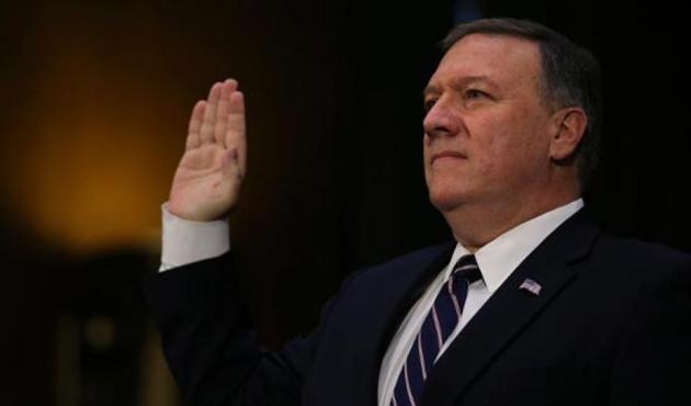 Türkiye düşmanı ABD'nin yeni Dışişleri Dakanı Pompeo'nun dünya görüşü