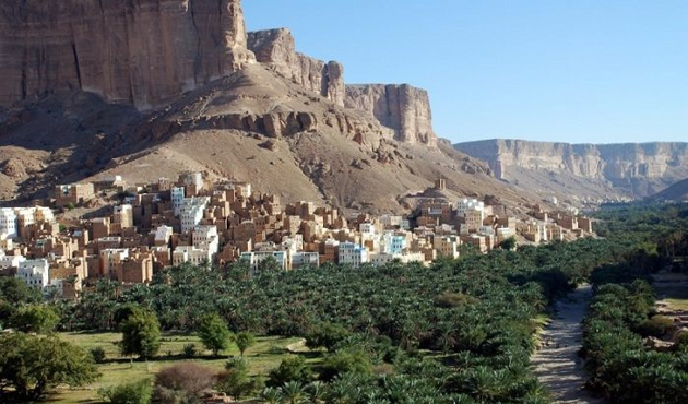 Yemen'in Sokotra Adası'na uçuşlar yeniden başladı