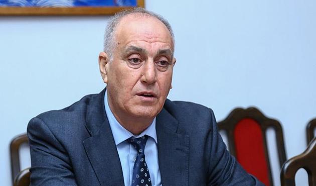 AZERTAC Yönetim Kurulu Başkanı Aslanov oldu
