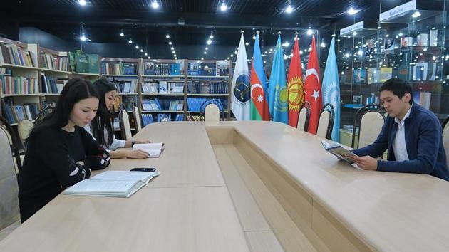 Türkiye'ye gelen yabancı öğrenci sayısı yedi yılda 5 kat arttı