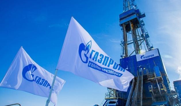 Üç ülke Gazprom'un varlıklarına el koydu