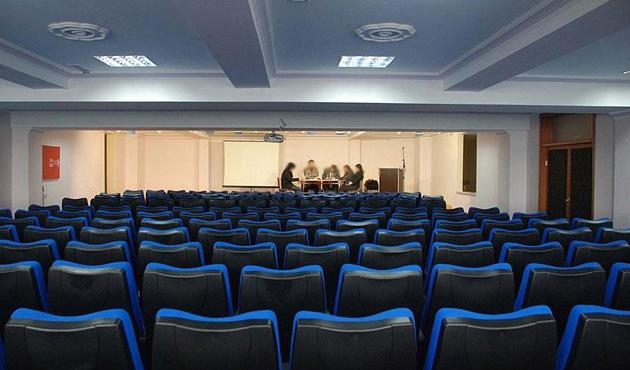 Ermeni tehditleri nedeniyle Arjantin'deki konferans iptal